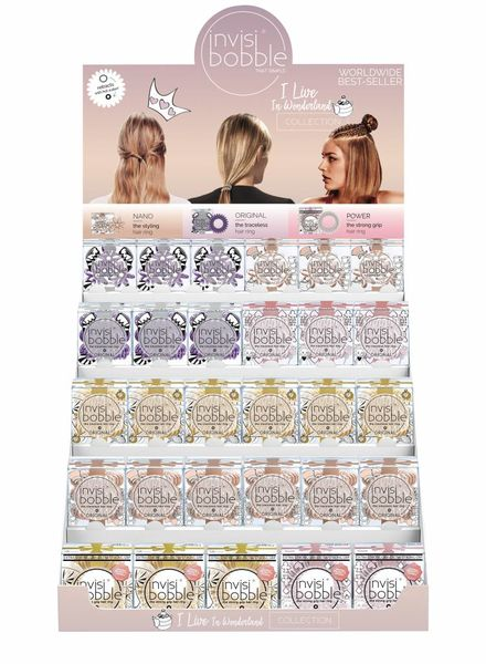 invisibobble® Mixed Starter Set Collection Wonderland