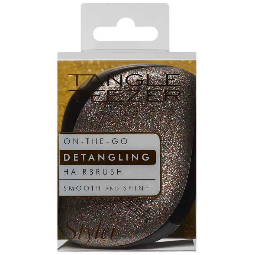 Tangle Teezer® Compact Styler Gold Glitter