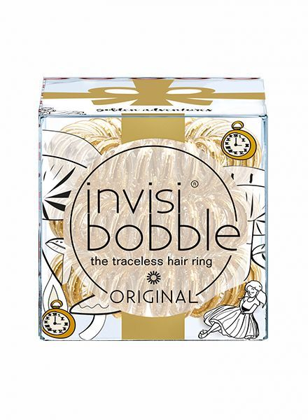 invisibobble® ORIGINAL Golden Adventures   Collection  Wonderland