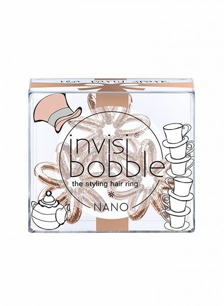 invisibobble® NANO Tea Party Spark  Collection Wonderland