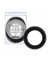 invisibobble® SLIM True Black