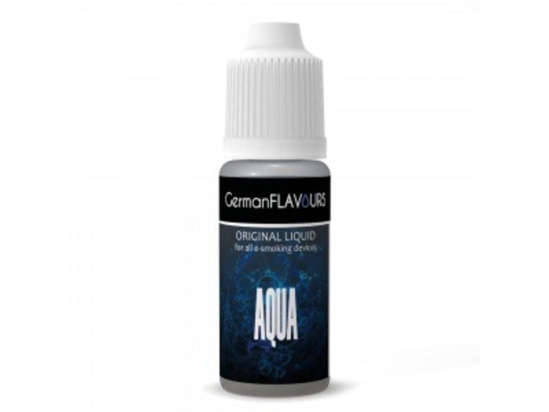 Aqua VG Liquid (10ml) - GermanFlavours