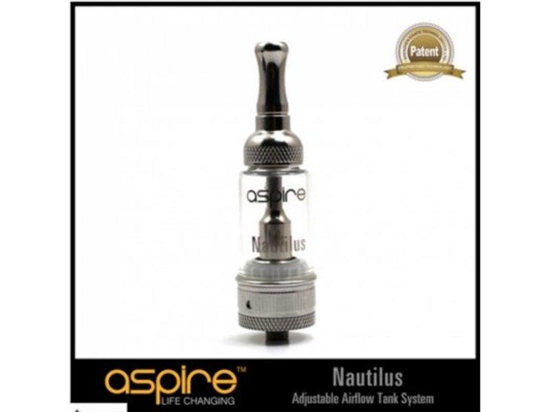 NAUTILUS Verdampfer mit AirFlow-Control - Aspire