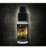 Orange Impact – K-Boom