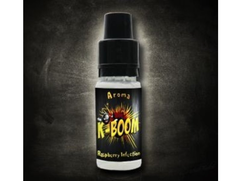 Raspberry Infection Aroma – K-Boom