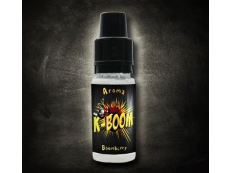 Boomberry Aroma – K-Boom