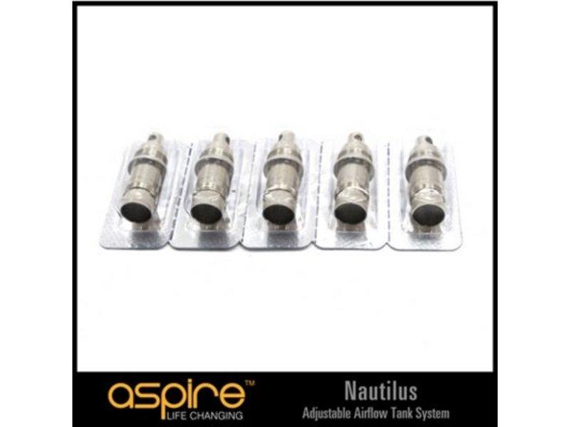Verdampfer für Nautilus und MINI - Hersteller Aspire