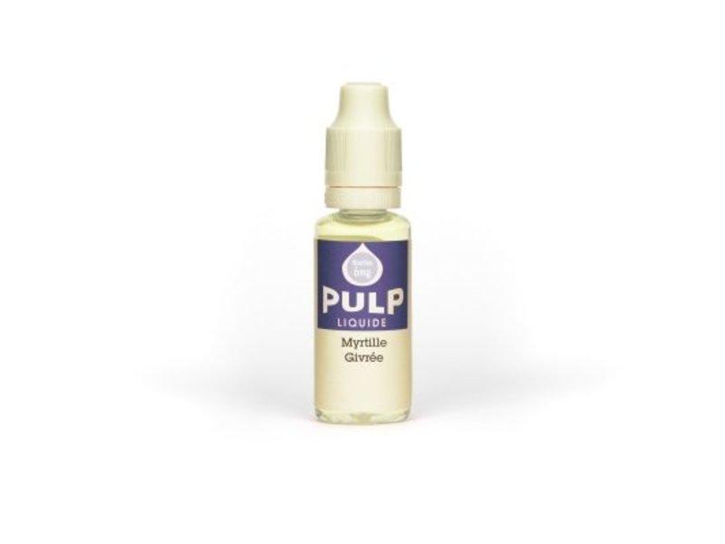 FROZEN BLUEBERRY Liquid – PULP