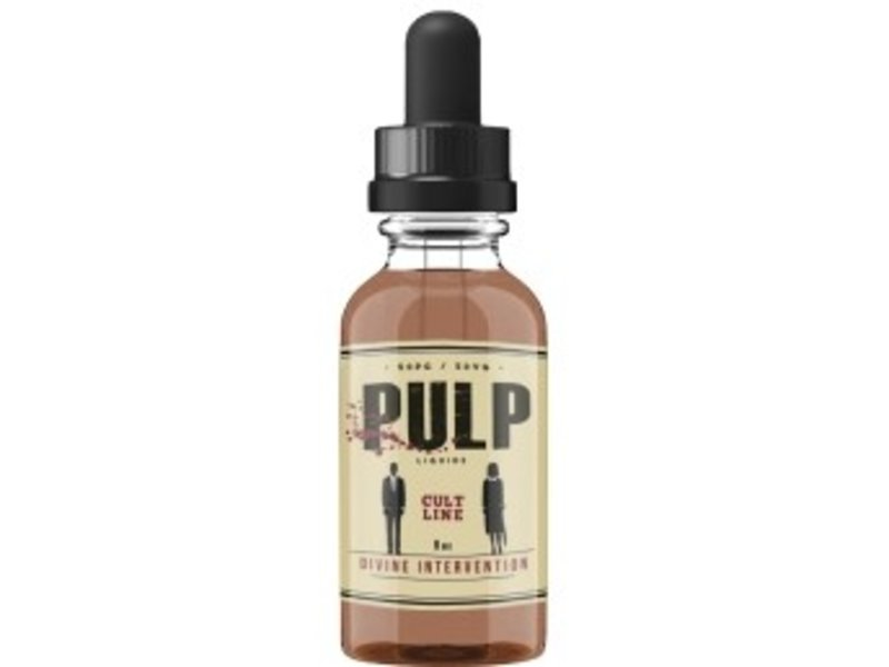 DIVINE INTERVENTION Liquid – PULP