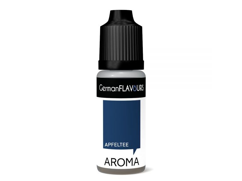 Apfeltee Aroma - GermanFlavours