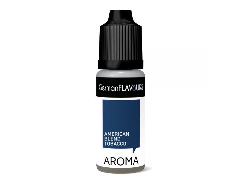 American Blend Tobacco Aroma - GermanFlavours