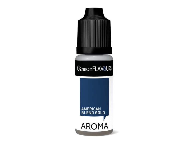 American Blend Gold Aroma - GermanFlavours