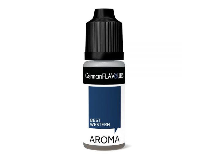 Best Western Aroma - GermanFlavours