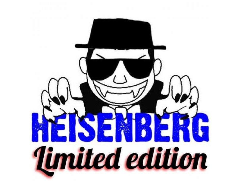 Heisenberg Aroma – Vampire Vape