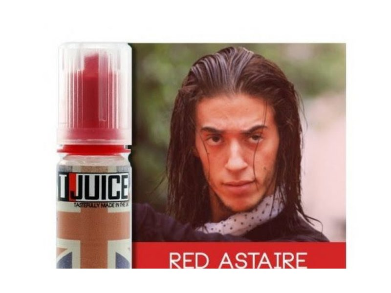 Red Astaire Aroma - T-Juice