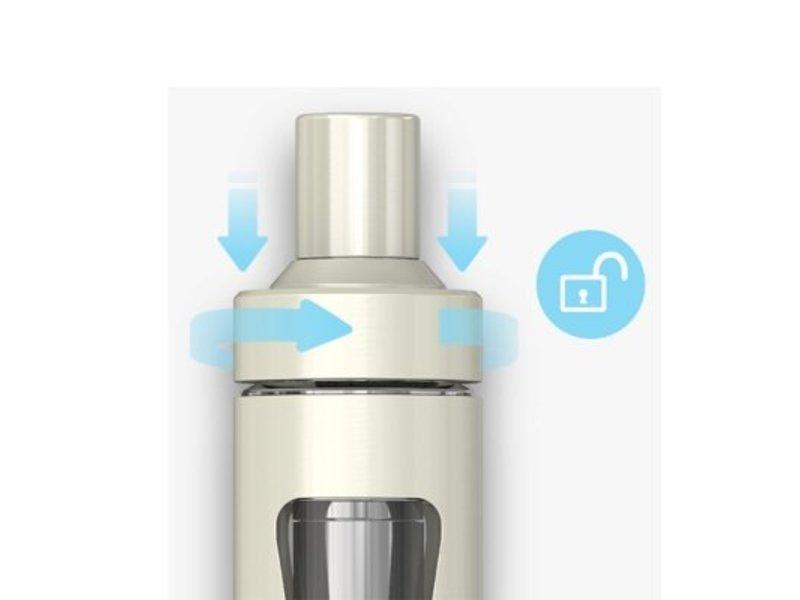 eGo AIO E-Zigarette - Hersteller Joyetech