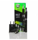 SCkit2 E-Zigarette Einsteiger - Set original SC (iSmoka/eLeaf)