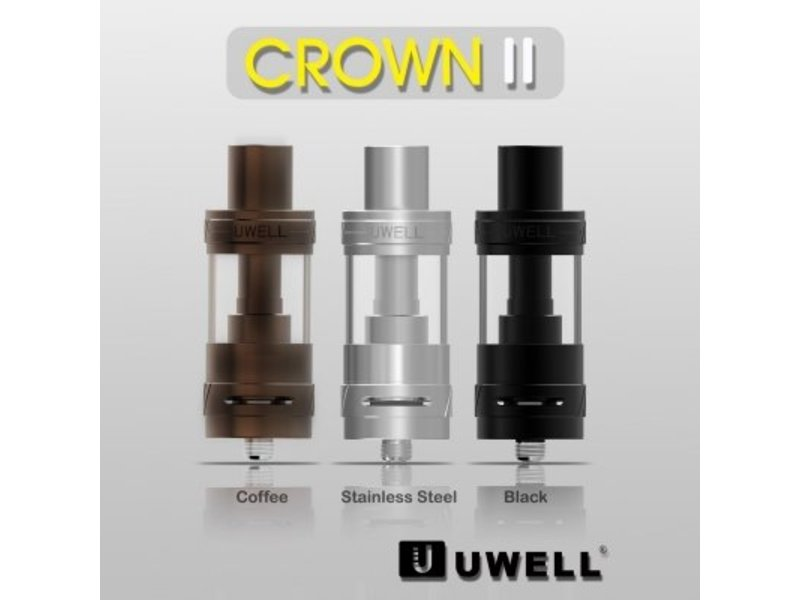 CROWN 2 Subohm Verdampfer – UWELL