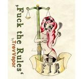 FUCK THE RULES §8 Aroma 20ml – TrevVapor