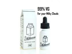 The Milkman 30ml Liquid