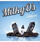 The Milkman Milky O's 30ml Liquid
