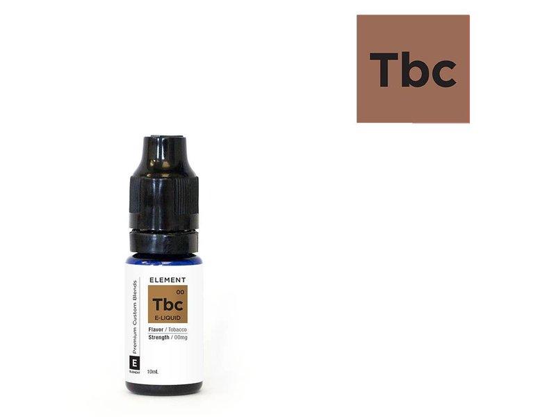 TOBACCO Liquid (Tabakgeschmack) – ELEMENT