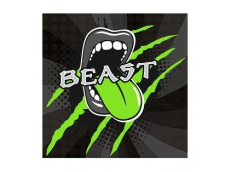 BEAST Aroma - Original Big Mouth