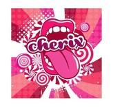 CHERIX Aroma - Original Big Mouth