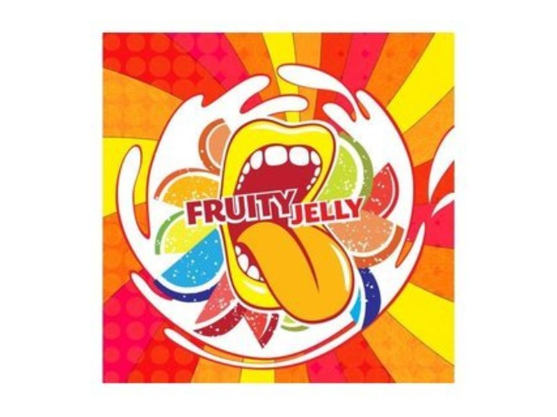 FRUITY JELLY Aroma - Original Big Mouth