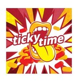 TICKY TIME Aroma - Original Big Mouth