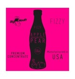 FIZZY Apple-Dragonfruit-Pear Aroma - Original Big Mouth