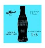 FIZZY Coconut-Raspberry-Banana Aroma - Original Big Mouth