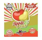 RETRO Apple-Pear Aroma - Original Big Mouth