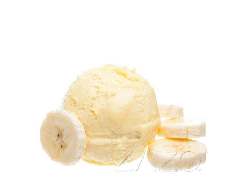 Banana Ice-Cream E-Liquid 10ml – ZAZO