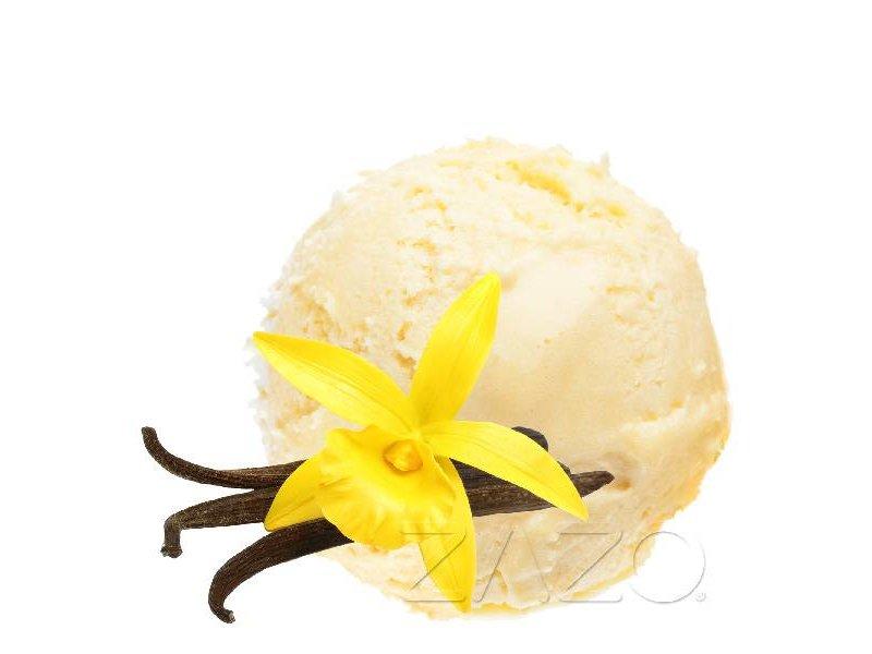 Vanilla Icecream E-Liquid 10ml – ZAZO