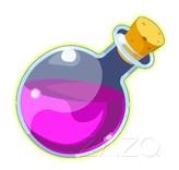Pink Poison E-Liquid 10ml – ZAZO