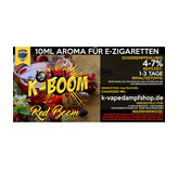 Red Boom Aroma - K-Boom