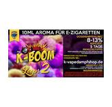 Loops 2 Aroma - K-Boom