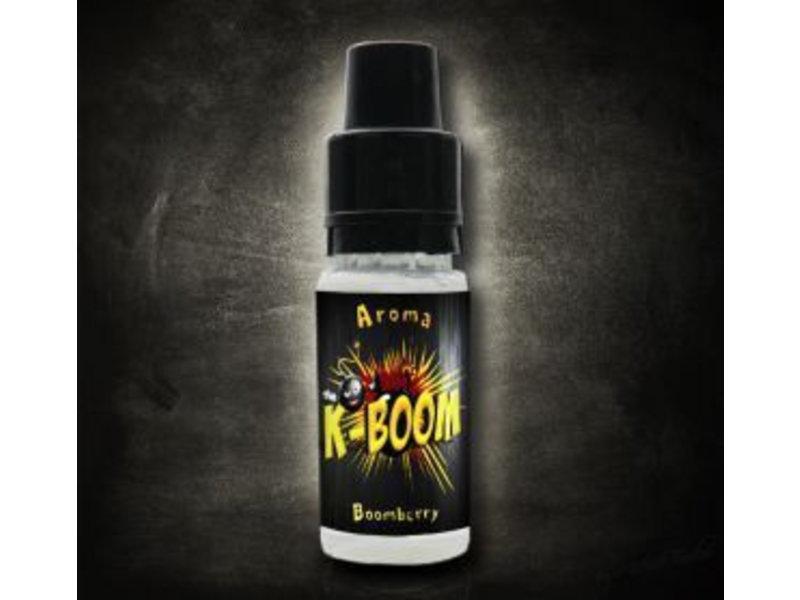Boomberry Aroma - K-Boom