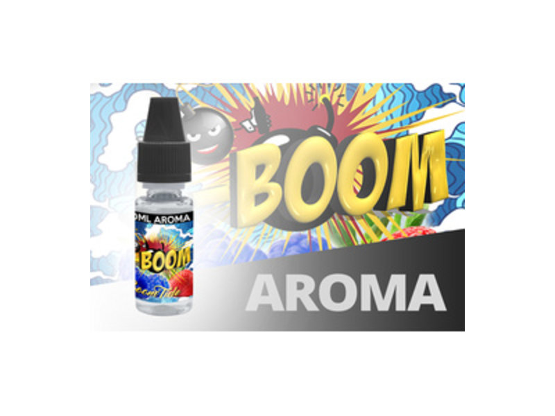 Boom Tide Aroma - K-Boom