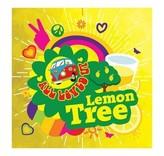 LEMON TREE Aroma - Original BigMouth AllLovedUp