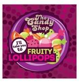 FRUITY LOLLIPOPS Aroma - BigMouth CandyShop