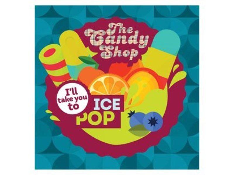 ICE POP Aroma - BigMouth CandyShop