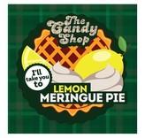 LEMON MERINGUE PIE Aroma - BigMouth CandyShop
