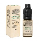 American Apple Pie Liquid 10ml – TONIX