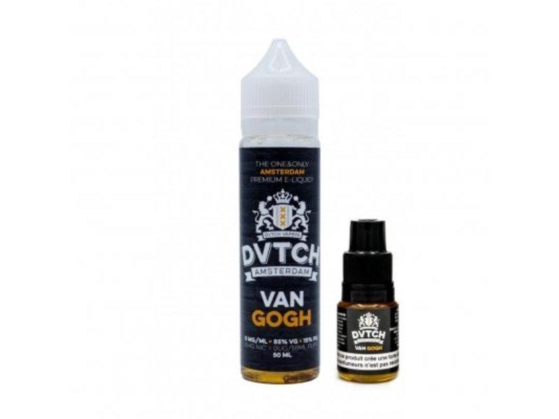 VAN GOGH E-Liquid 50 + 10ml - DVTCH