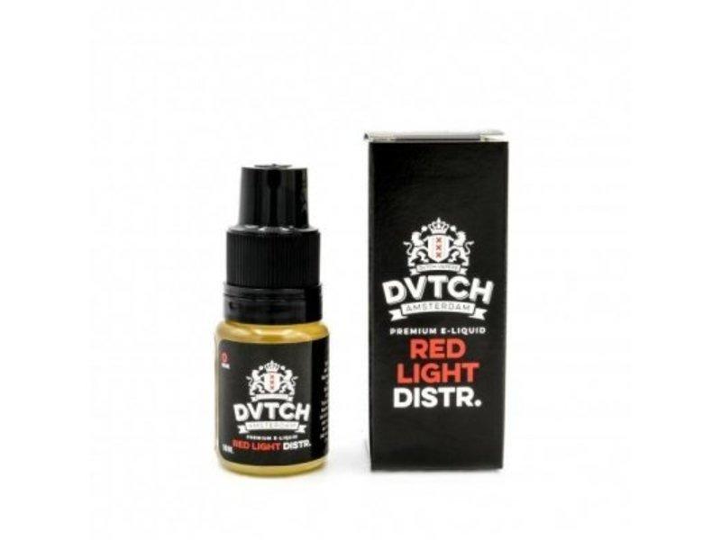 RED LIGHT DISTRICT E-Liquid 10ml - DVTCH