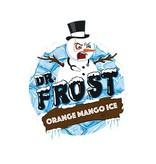 ORANGE MANGO ICE Overdosed Liquid - Dr. Frost