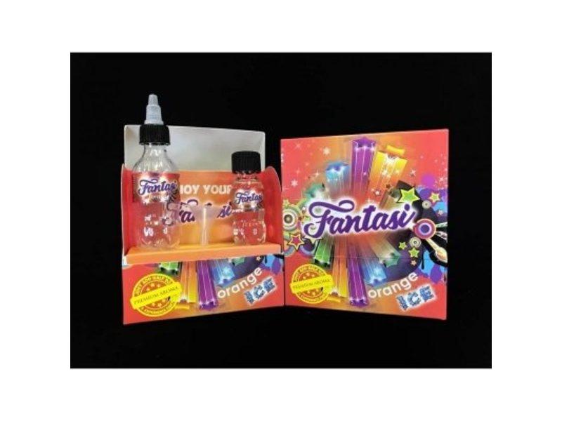 Orange ICE Aroma - Fantasi