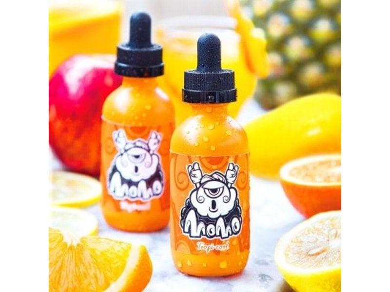Tropi Cool Overdosed Liquid - MOMO